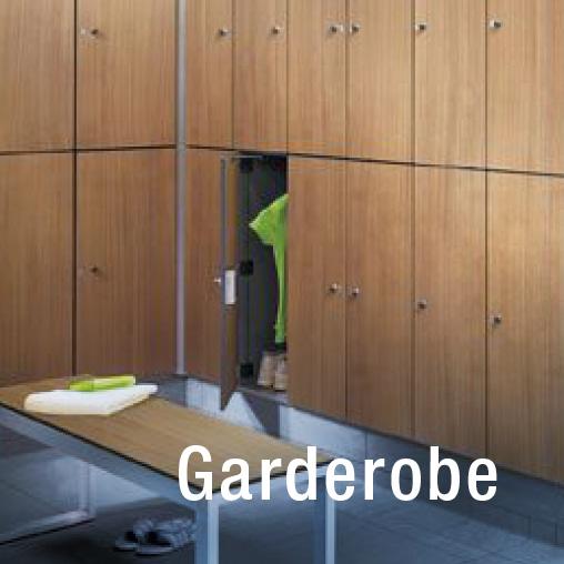 Button Garderobe RO