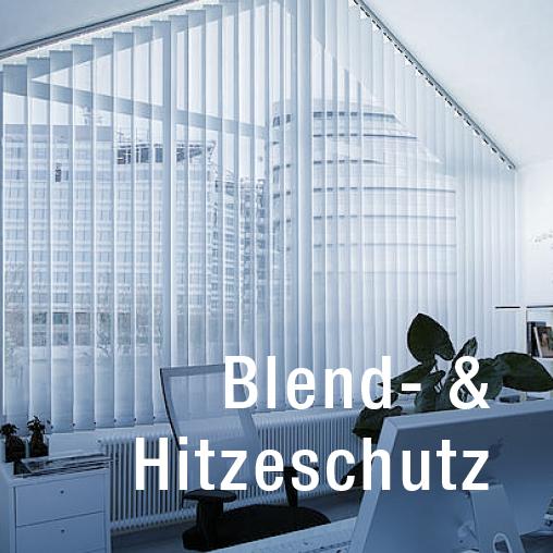 Blend- & Hitzeschutz