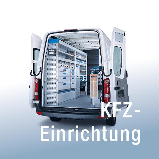 KFZ-Einrichtung RO