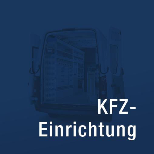 KFZ-Einrichtung